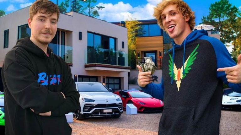 The Top 10 Richest YouTubers in the World 2020