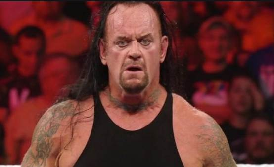 Undertaker -Net worth 2020