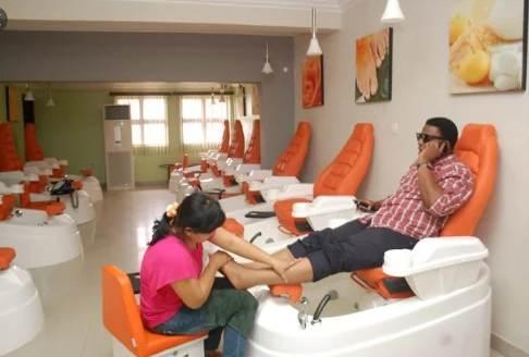 Top 10 Best Hair Salons in Nigeria