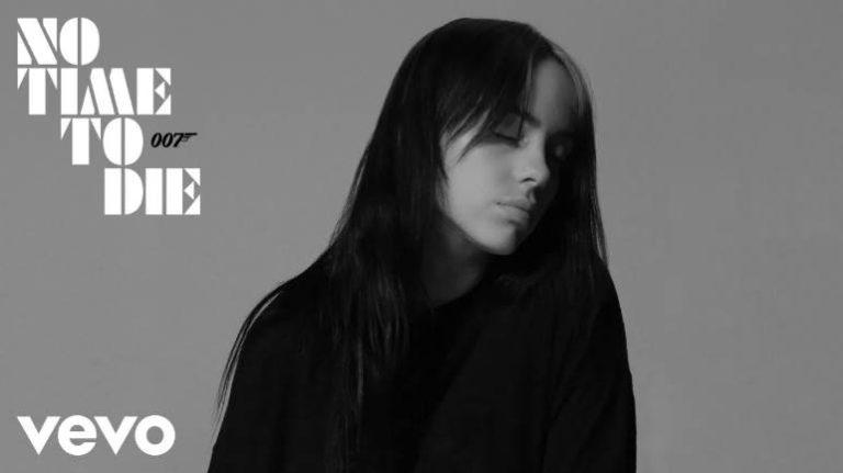 Billie Eilish - No time to Die (Mp3 Download)