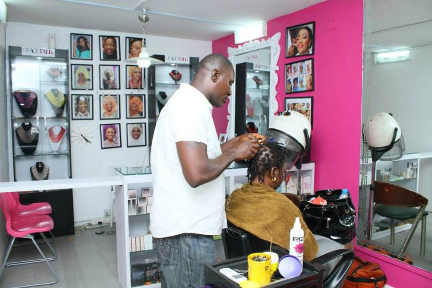 Top 10 Best Hair Salons in Nigeria