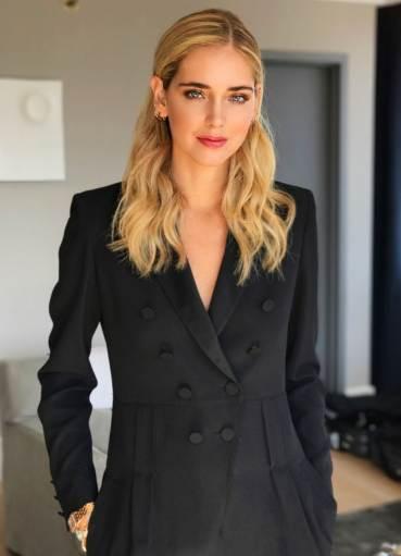 Chiara Ferragni Wiki, Biography, Age, Net worth 2020, Wedding, Husband and Facts