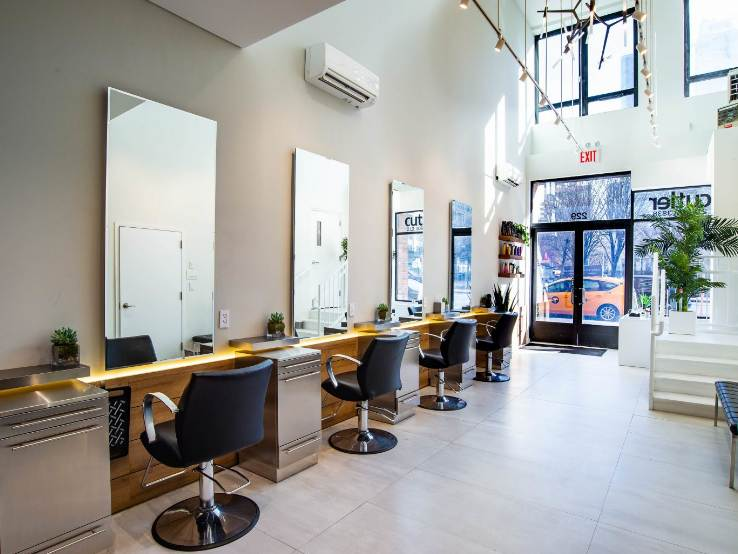 Top 10 Best Hair Salons in NYC