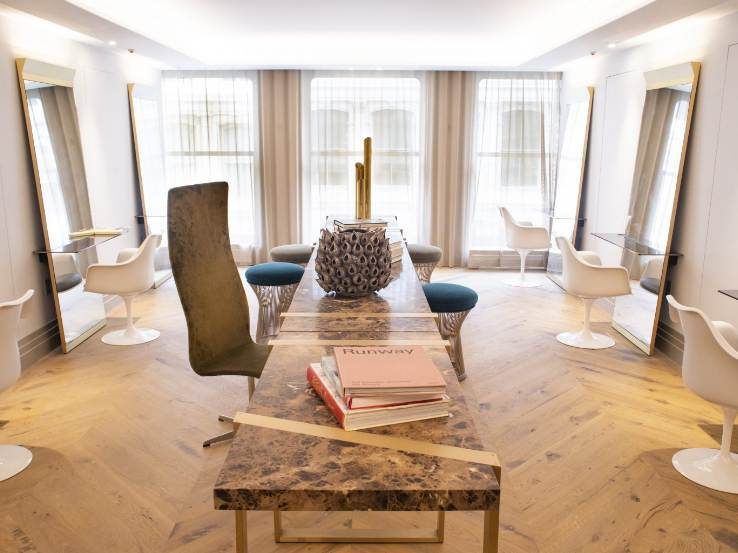 Top 10 Best Hair Salons in New York City