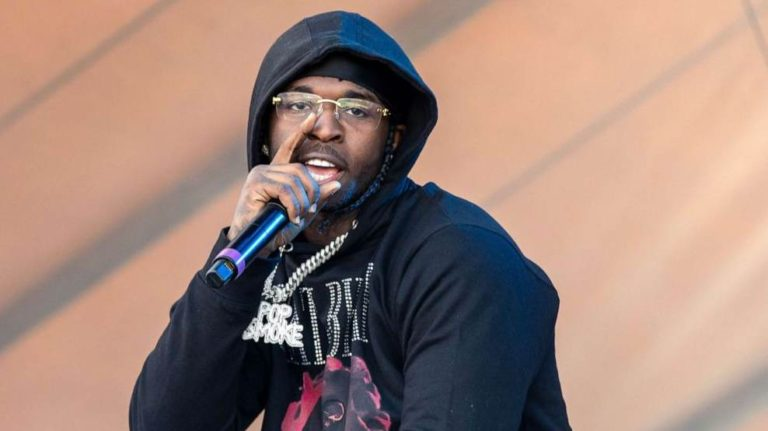 Pop Smoke Biography, Death, Songs, Net worth and Unknown Facts