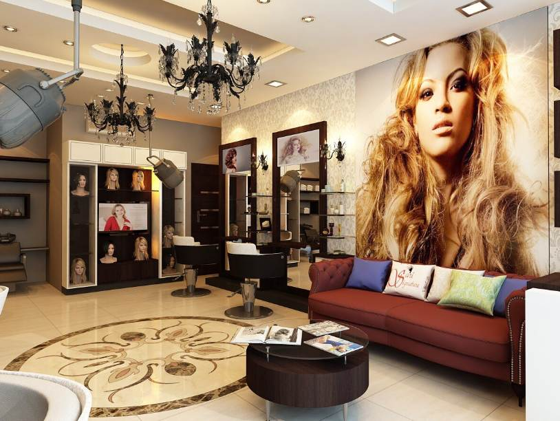 Top 10 Best Hair Salons in Nigeria 2020