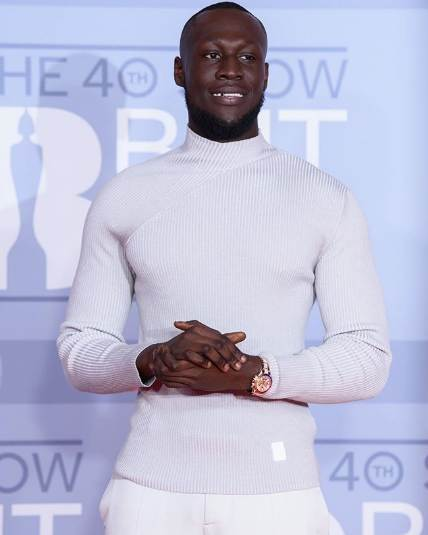 Stormzy Biography, Age, Net Worth, Nationality, Songs & Albums