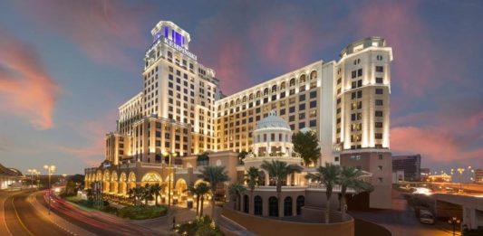 the top 10 best hotels in Dubai in 2020