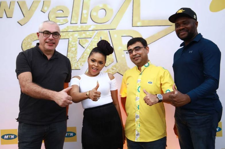 MTN 'Y'ello Star Reality TV Show Registration, Auditions, Participants, and Winning Prize