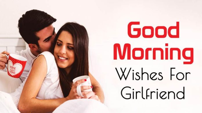 50+ Romantic Good Morning Text for Her in 2020