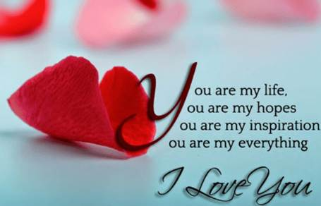 50+Touching Love messages for Him or Her (2020)