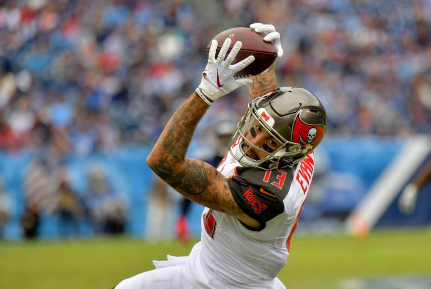 Mike Evans Net Worth 2020, Biography, Wife, Mom, Career, Injury, and Facts