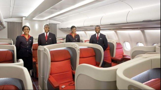 Arik Air Online booking, Phone number, Flight schedule, Contact and Customer care