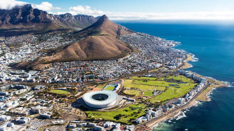 10 Interesting South Africa Facts 2020