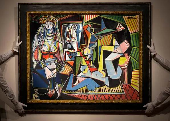 Top 10 Most Expensive paintings in the World 2020
