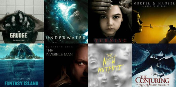Top 10 Best Horror Movies of 2020 (Must Watch)