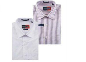 Best Men's Shirt Brands In India