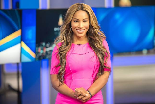 Top 10 Hottest Female News Anchors In The World 2020