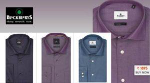 Best Men Shirt Brands In India 2021
