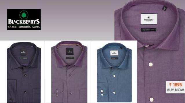 Best Men Shirt Brands In India 2020