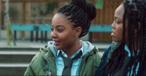 Karla-Simone Spence Biography, Blue Story, Boyfriend, Net worth 2021 and Movies