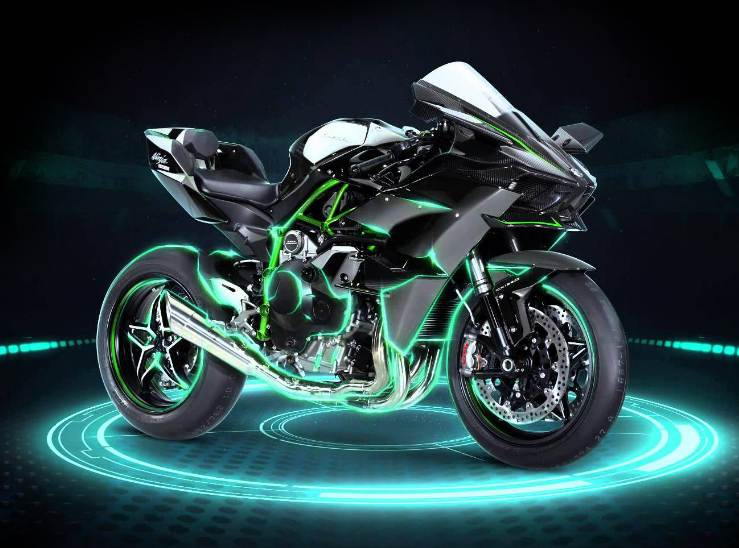 Top 10 Fastest Bikes in the World in 2020