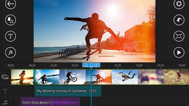 Best free video editing software for desktops in 2020