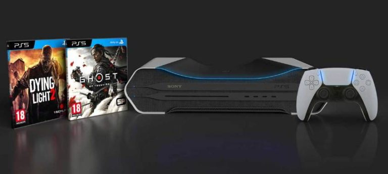 PS5 Release Date, Games, Specifications, Order, And Price In Nigeria 2020