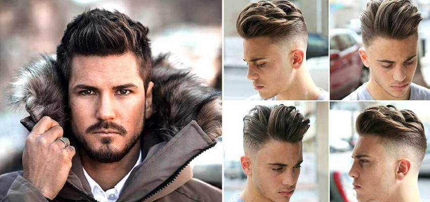 100 Men S Best Hairstyles In 2021 Best Collection Webbspy