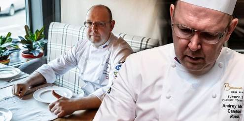 Top 10 Best Celebrity Chefs in the World 2020