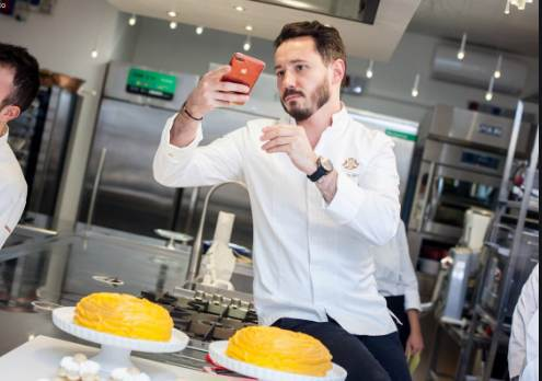 top celebrity chefs in the world 2020