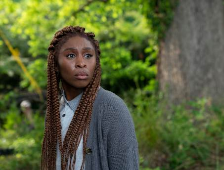 Cynthia Erivo Biography, Harriet, Movies, Songs, Husband and Facts