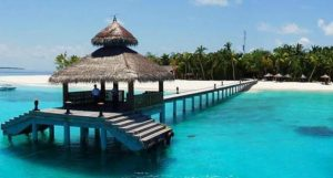 Top 10 Best Beaches in the world 2021