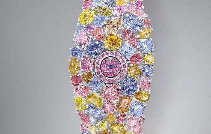 Most Expensive Wrist Watch in The World 2020