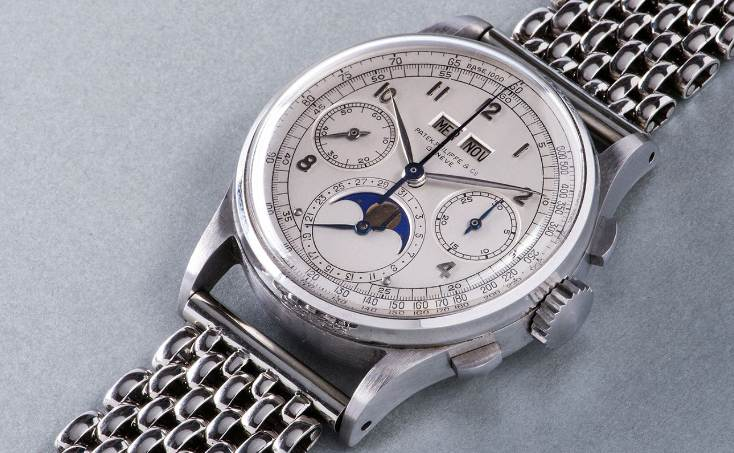 Most Expensive Luxury Wrist Watches in The World