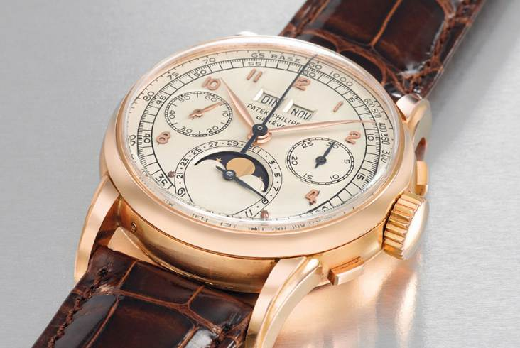Most Expensive Luxury Wrist Watches in The World 2020