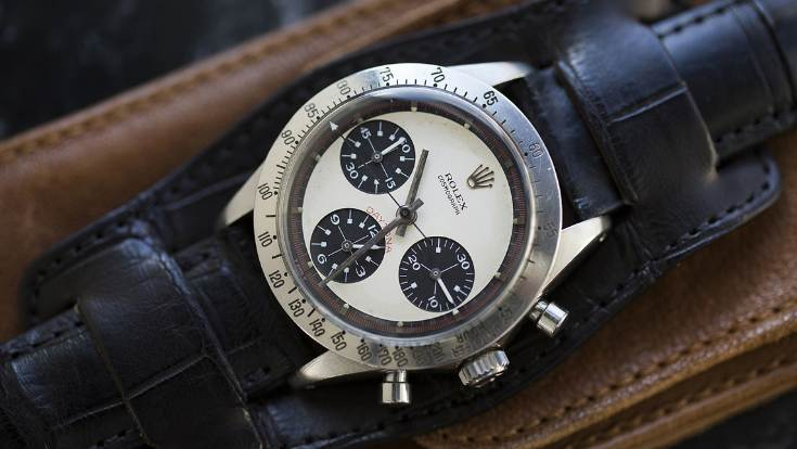 Top 10 Most Expensive Luxury Wrist Watches in The World 2020