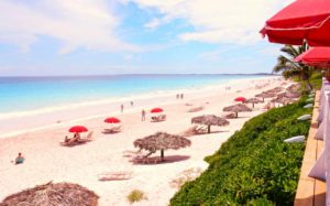 Top 10 Best Beaches in the world