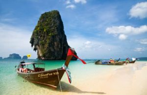 Top 10 most beautiful beaches in the world 2021