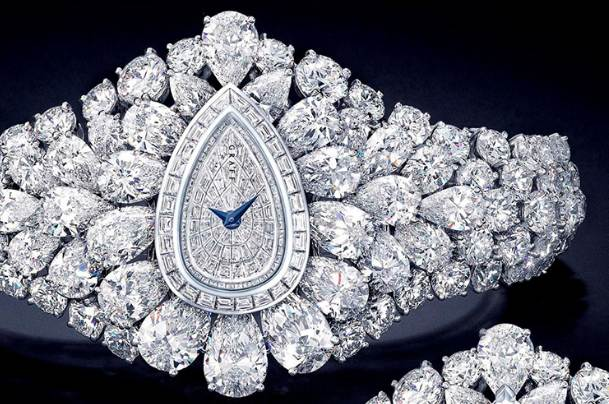 Top 10 Most Expensive Wrist Watches in The World 2020