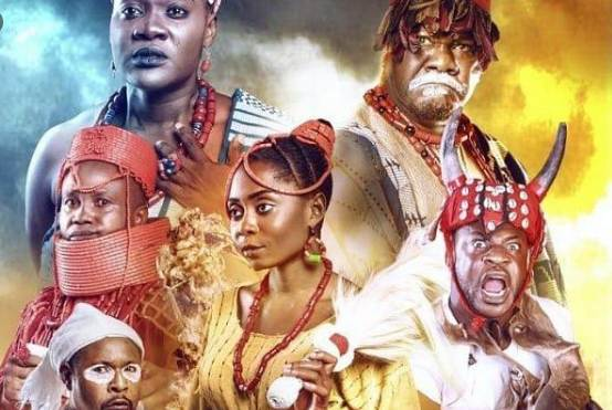 Top 10 Best Nollywood Movies in 2020