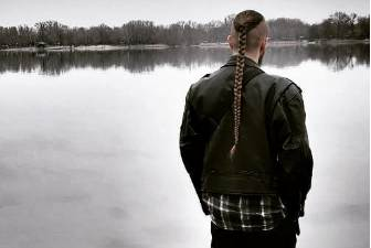 Men's braids hairstyles 2020
