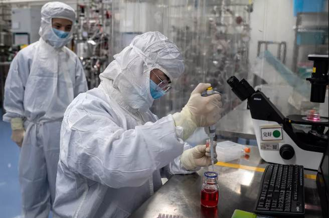 Top 10 Vaccine Manufacturers in the World 2020