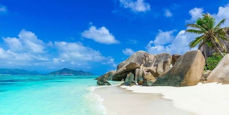 Top 10 Best Beaches in the world 2020