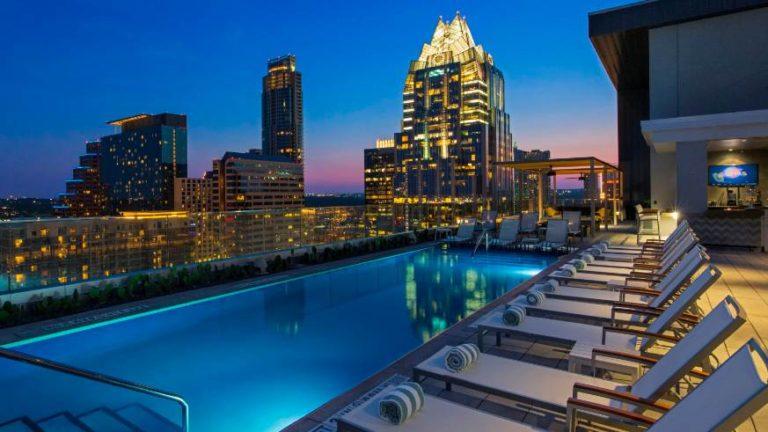 Top 10 Best Luxury Hotels in Austin 2020