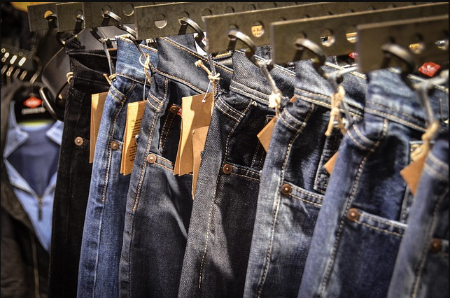 Top 10 Best Jeans Brands in the World 2020
