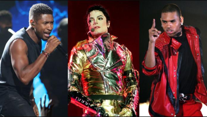 Top 10 Best Dancers in the World 2021