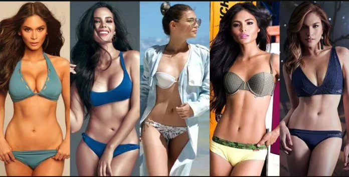 Top 10 Hottest Women in the World 2020