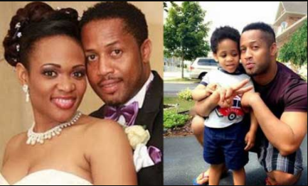 Mike Ezuruonye Wife, Son and Family