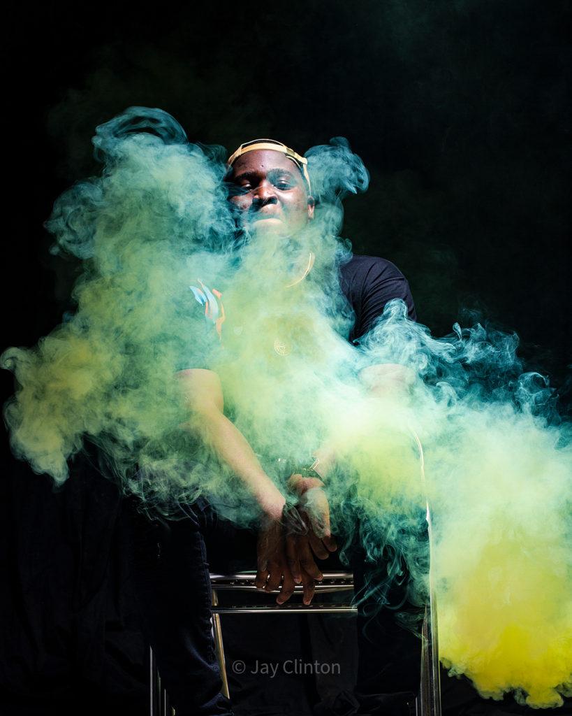 Strange (Nigerian musician)